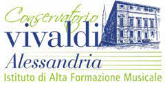 Logo Conservatorio Vivaldi